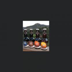Cerveza Sol de Venado, origen San Pedro de Vilcabamba-Ecuador