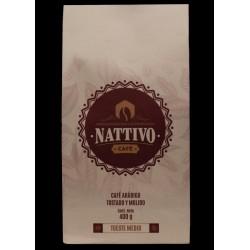 Café Nattivo 400grs (natural)