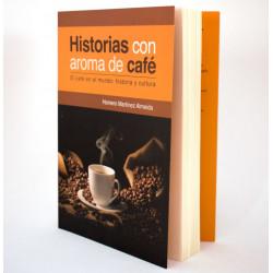Historias con Aroma de Café