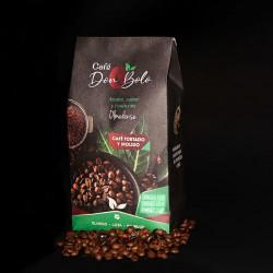 Café Don Bolo origen Olmedo
